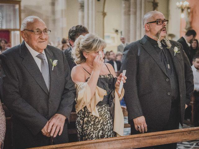 La boda de Jordi y Paula en Palau De Plegamans, Barcelona 26
