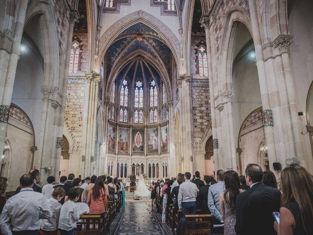 La boda de Jordi y Paula en Palau De Plegamans, Barcelona 28