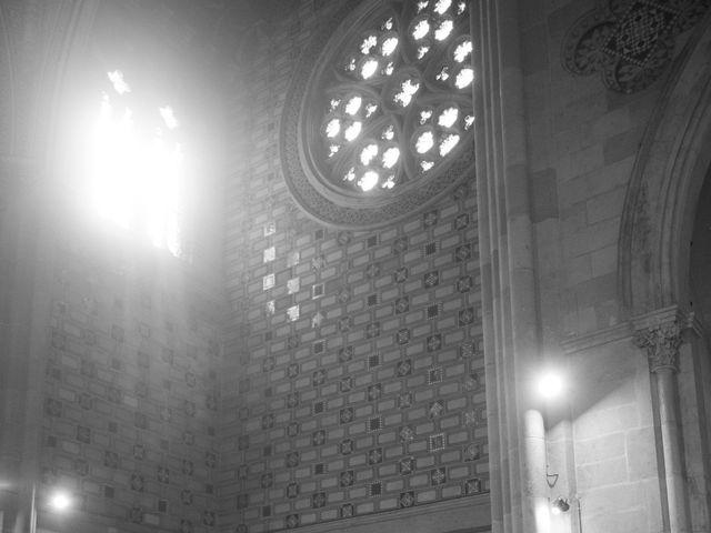 La boda de Jordi y Paula en Palau De Plegamans, Barcelona 31