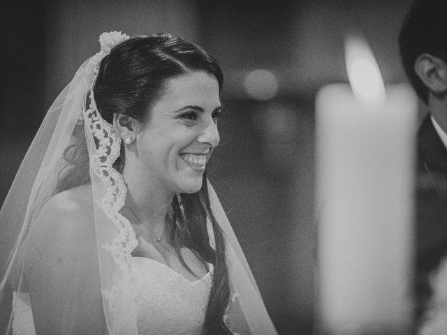 La boda de Jordi y Paula en Palau De Plegamans, Barcelona 33