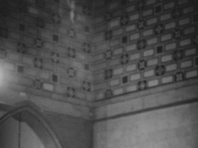La boda de Jordi y Paula en Palau De Plegamans, Barcelona 34