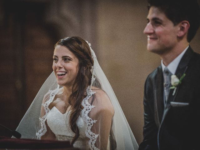 La boda de Jordi y Paula en Palau De Plegamans, Barcelona 37