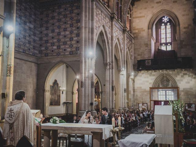 La boda de Jordi y Paula en Palau De Plegamans, Barcelona 38