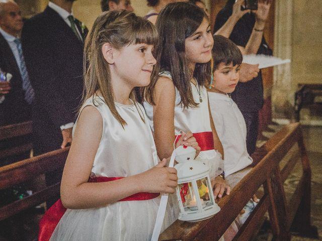 La boda de Jordi y Paula en Palau De Plegamans, Barcelona 39