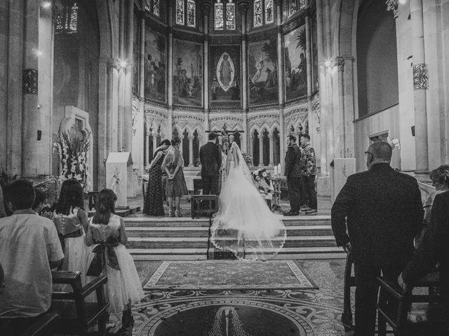 La boda de Jordi y Paula en Palau De Plegamans, Barcelona 40