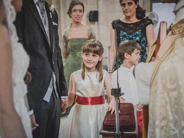 La boda de Jordi y Paula en Palau De Plegamans, Barcelona 43