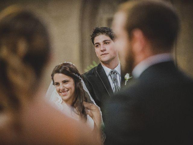 La boda de Jordi y Paula en Palau De Plegamans, Barcelona 45