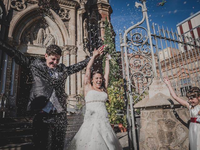 La boda de Jordi y Paula en Palau De Plegamans, Barcelona 46