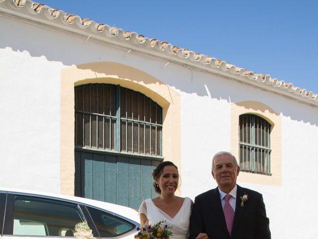 La boda de Sergio y Cristina en Jerez De La Frontera, Cádiz 3