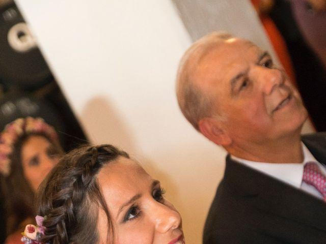 La boda de Sergio y Cristina en Jerez De La Frontera, Cádiz 4