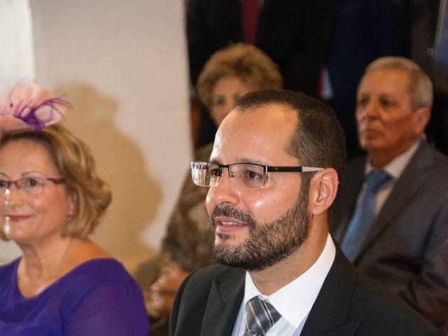 La boda de Sergio y Cristina en Jerez De La Frontera, Cádiz 5