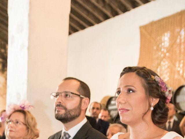 La boda de Sergio y Cristina en Jerez De La Frontera, Cádiz 6