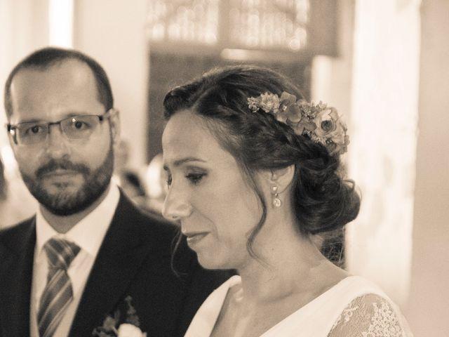 La boda de Sergio y Cristina en Jerez De La Frontera, Cádiz 7