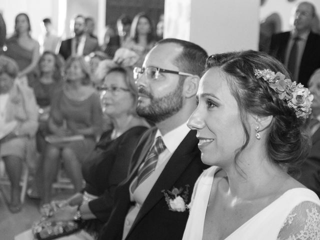 La boda de Sergio y Cristina en Jerez De La Frontera, Cádiz 8