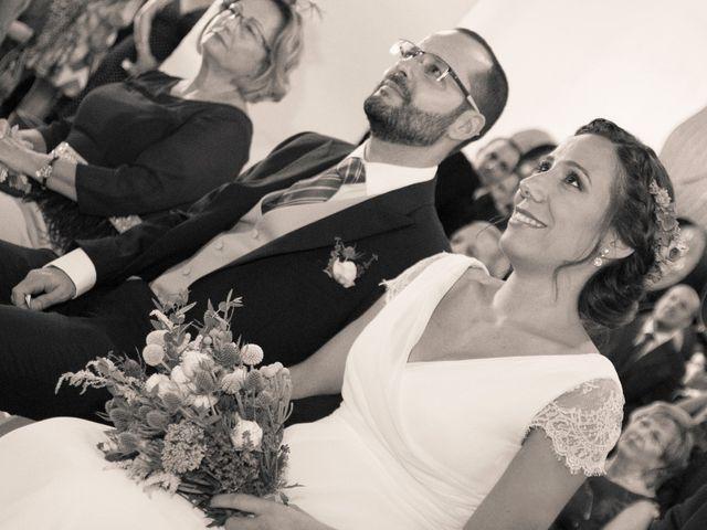 La boda de Sergio y Cristina en Jerez De La Frontera, Cádiz 9