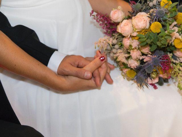 La boda de Sergio y Cristina en Jerez De La Frontera, Cádiz 12