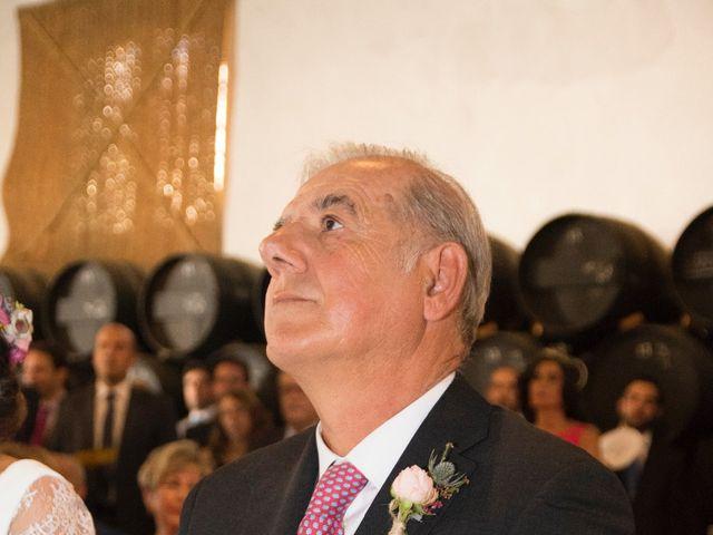 La boda de Sergio y Cristina en Jerez De La Frontera, Cádiz 14
