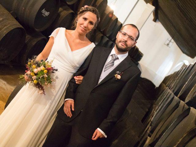 La boda de Sergio y Cristina en Jerez De La Frontera, Cádiz 15