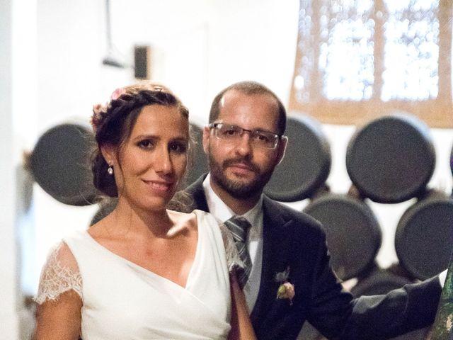 La boda de Sergio y Cristina en Jerez De La Frontera, Cádiz 16