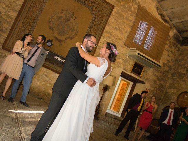 La boda de Sergio y Cristina en Jerez De La Frontera, Cádiz 20