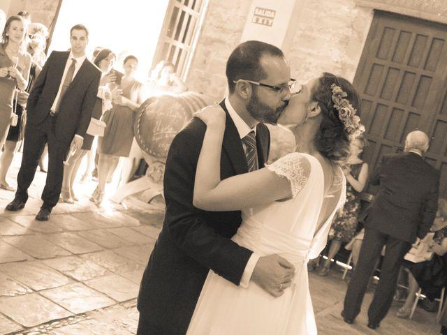 La boda de Sergio y Cristina en Jerez De La Frontera, Cádiz 23
