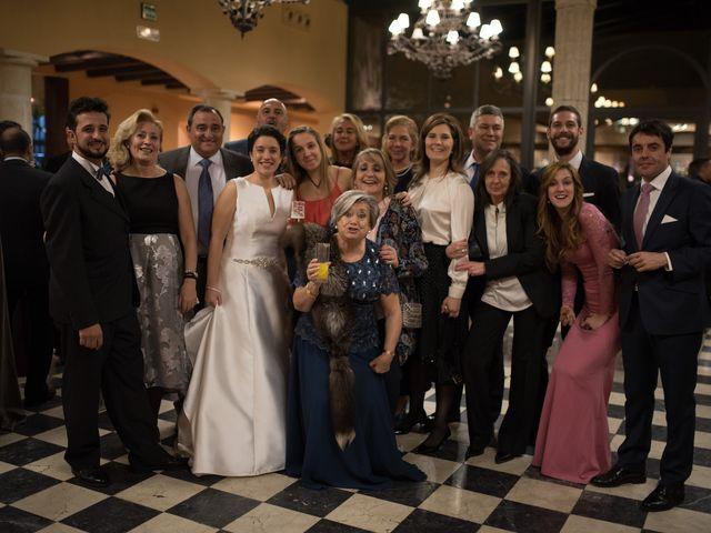 La boda de Rocio y Daniel  en Madrid, Madrid 15