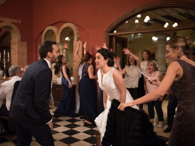 La boda de Rocio y Daniel  en Madrid, Madrid 22