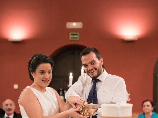 La boda de Rocio y Daniel  en Madrid, Madrid 27