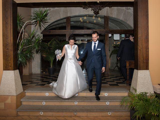La boda de Daniel  y Rocio