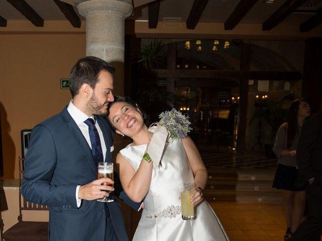 La boda de Rocio y Daniel  en Madrid, Madrid 2
