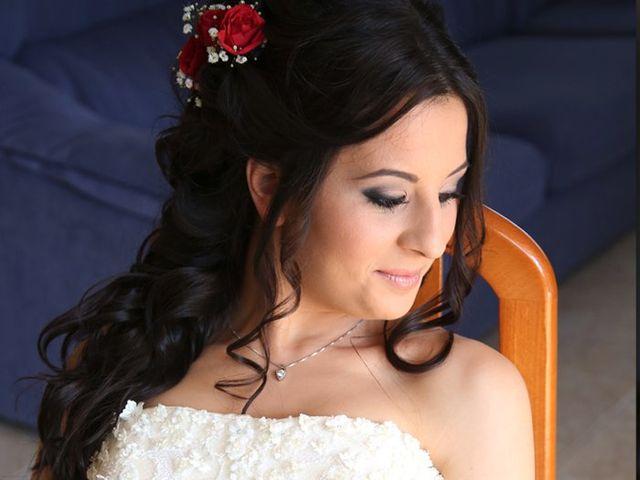 La boda de Dani y Nuria en Palau De Plegamans, Barcelona 14