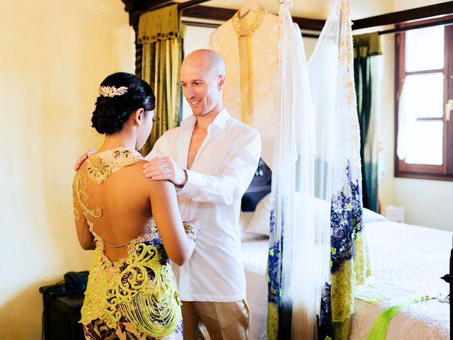 La boda de Mikel y Gitcha en Zeanuri, Vizcaya 15