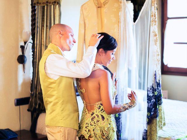 La boda de Mikel y Gitcha en Zeanuri, Vizcaya 16