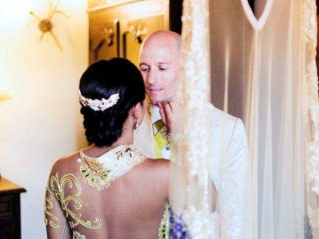 La boda de Mikel y Gitcha en Zeanuri, Vizcaya 18