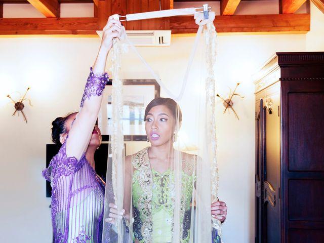La boda de Mikel y Gitcha en Zeanuri, Vizcaya 20