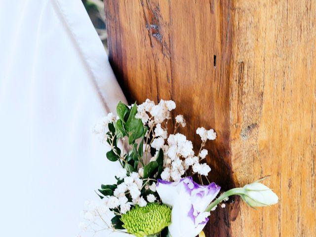 La boda de Mikel y Gitcha en Zeanuri, Vizcaya 27