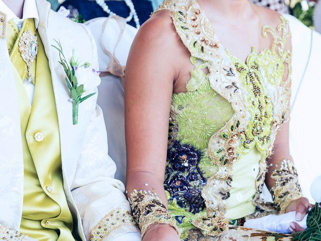 La boda de Mikel y Gitcha en Zeanuri, Vizcaya 30