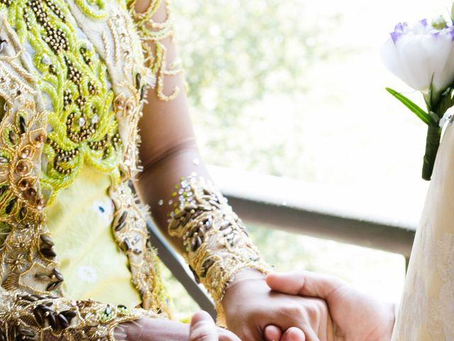 La boda de Mikel y Gitcha en Zeanuri, Vizcaya 34