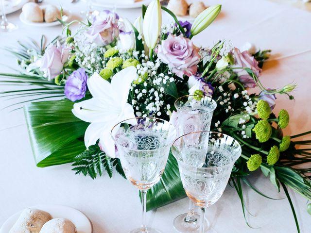 La boda de Mikel y Gitcha en Zeanuri, Vizcaya 37