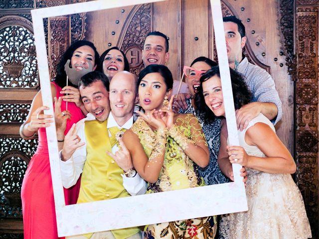 La boda de Mikel y Gitcha en Zeanuri, Vizcaya 45