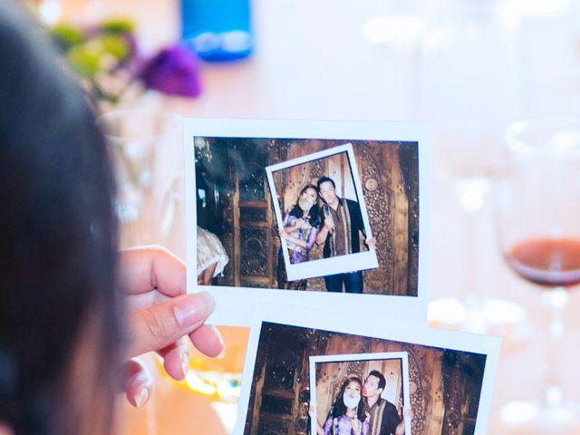 La boda de Mikel y Gitcha en Zeanuri, Vizcaya 47