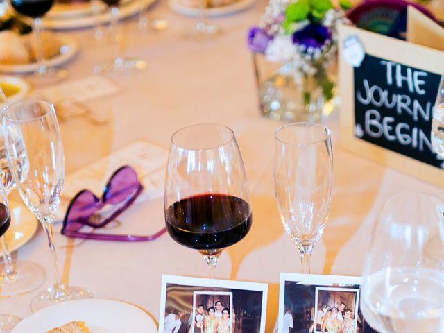 La boda de Mikel y Gitcha en Zeanuri, Vizcaya 48