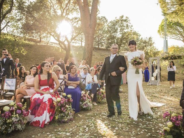 La boda de Agustín y Sara en Valdemorillo, Madrid 15