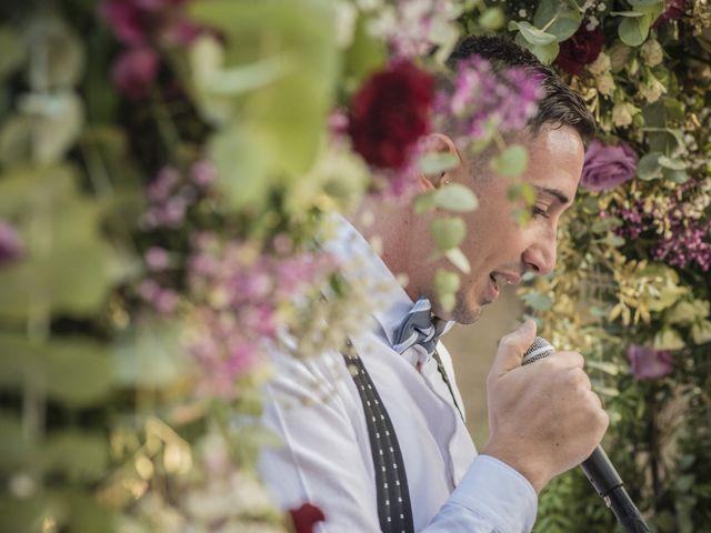 La boda de Agustín y Sara en Valdemorillo, Madrid 16