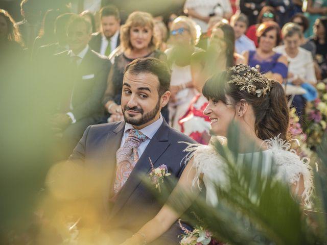 La boda de Agustín y Sara en Valdemorillo, Madrid 17