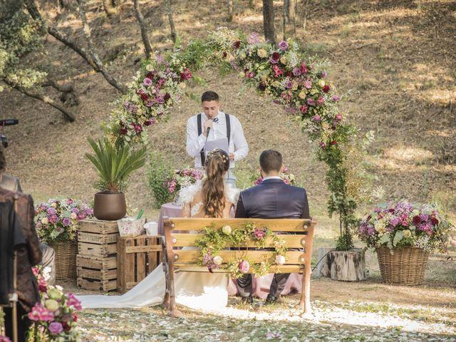 La boda de Agustín y Sara en Valdemorillo, Madrid 18