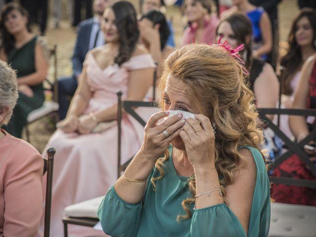 La boda de Agustín y Sara en Valdemorillo, Madrid 20
