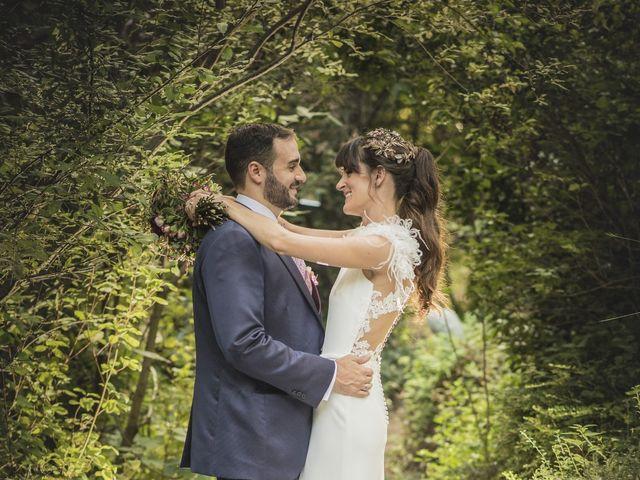 La boda de Agustín y Sara en Valdemorillo, Madrid 26