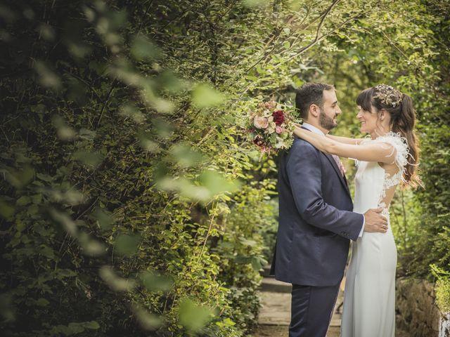 La boda de Agustín y Sara en Valdemorillo, Madrid 27