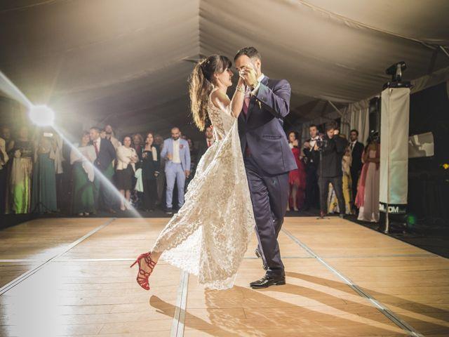 La boda de Agustín y Sara en Valdemorillo, Madrid 35